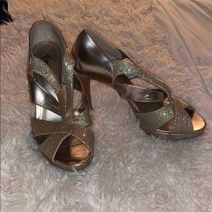 Super cute cold heels!